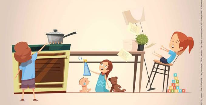 Journée Petite Enfance