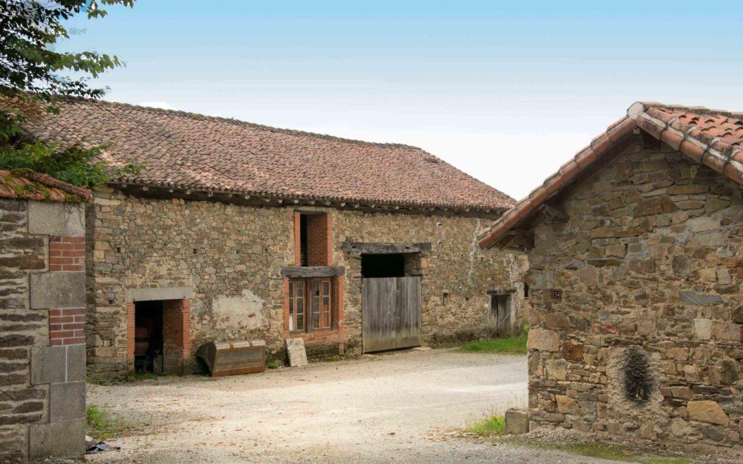 Vous possédez un ancien bâtiment agricole