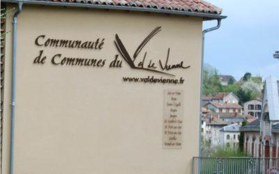 La Communauté de communes