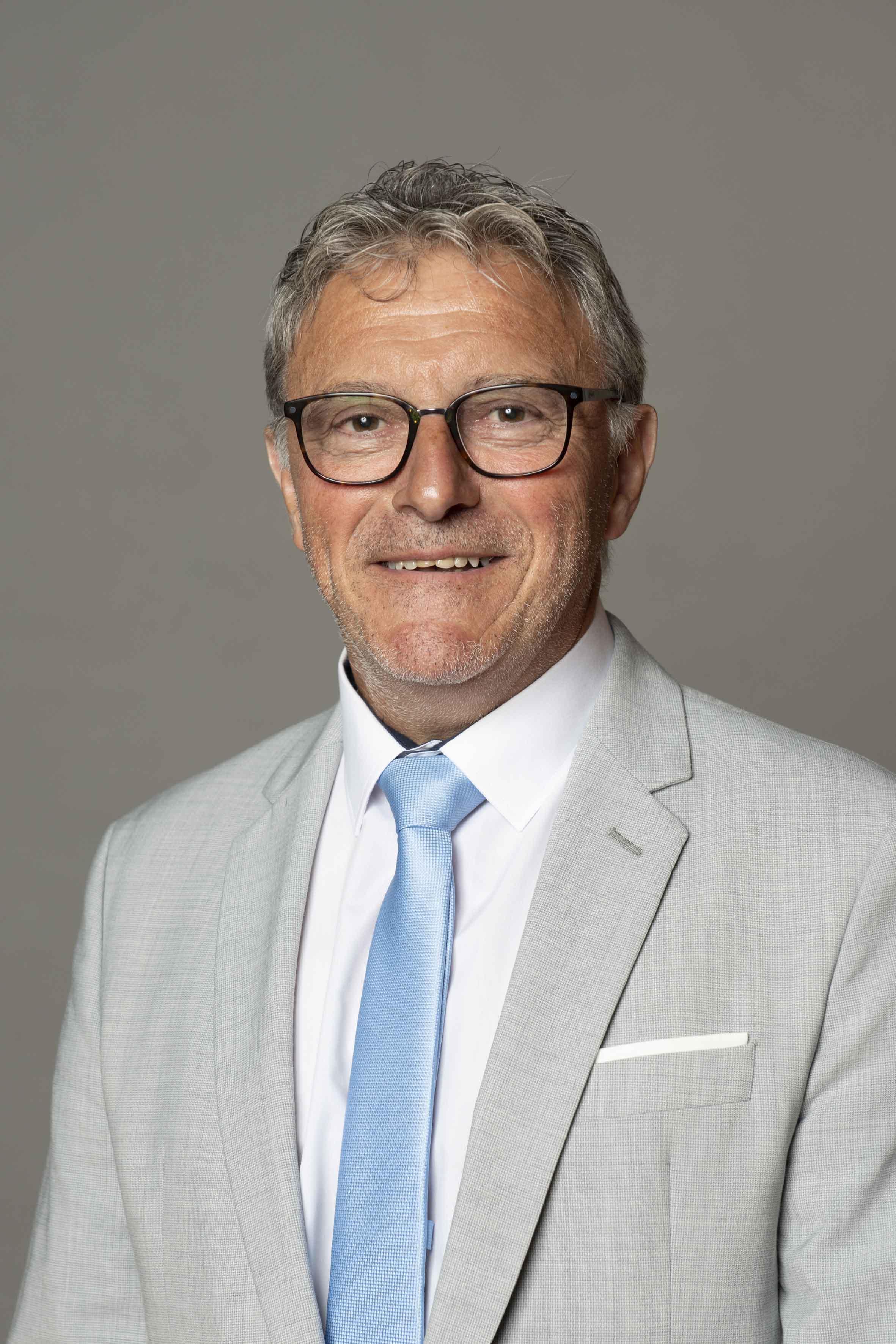 Alain GEHRIG