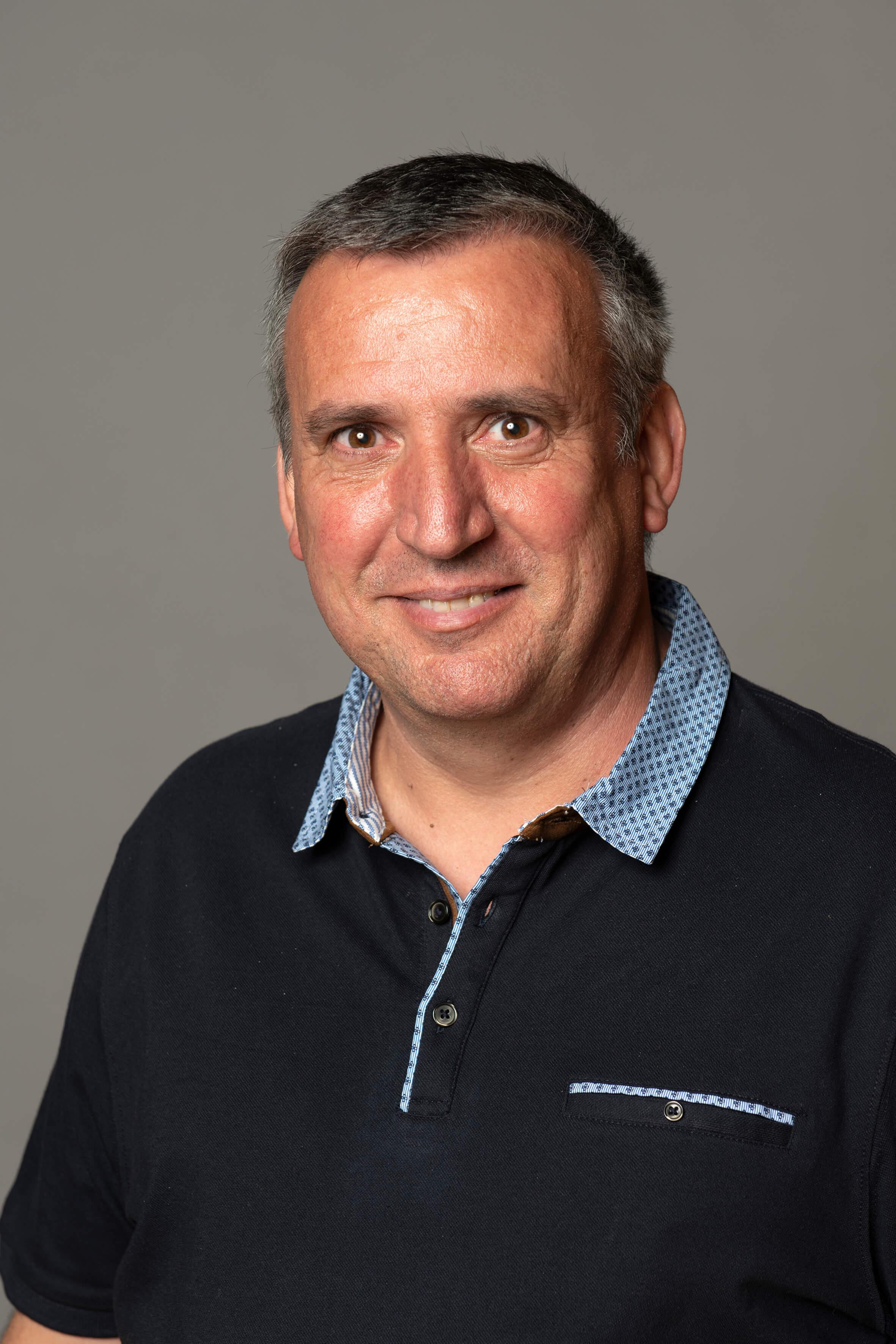 Alain MAURIN