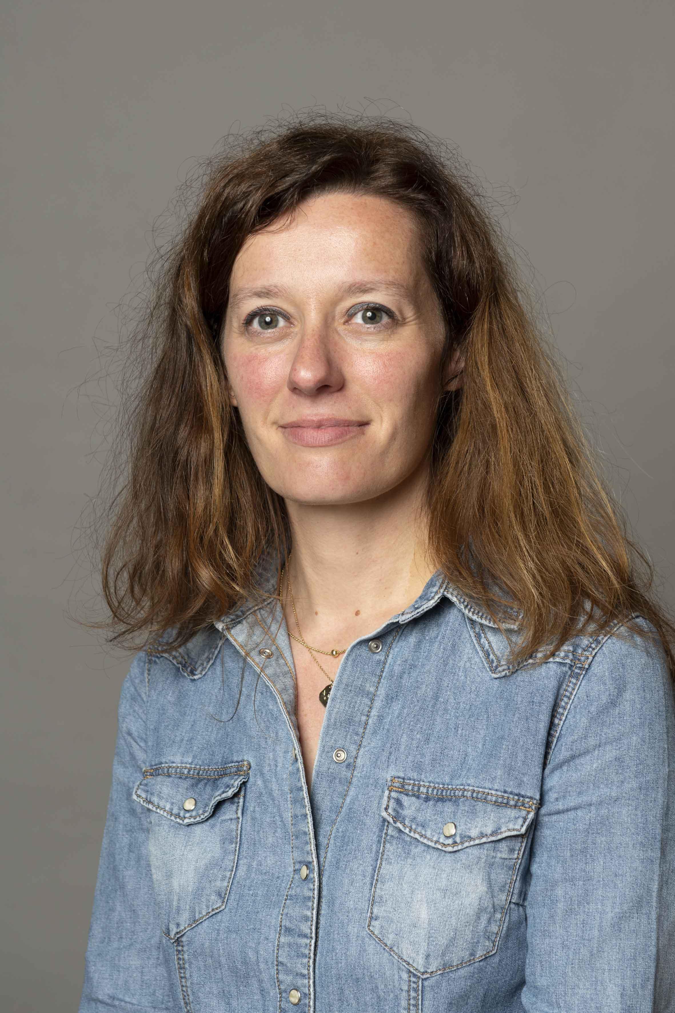 Sophie BAZO