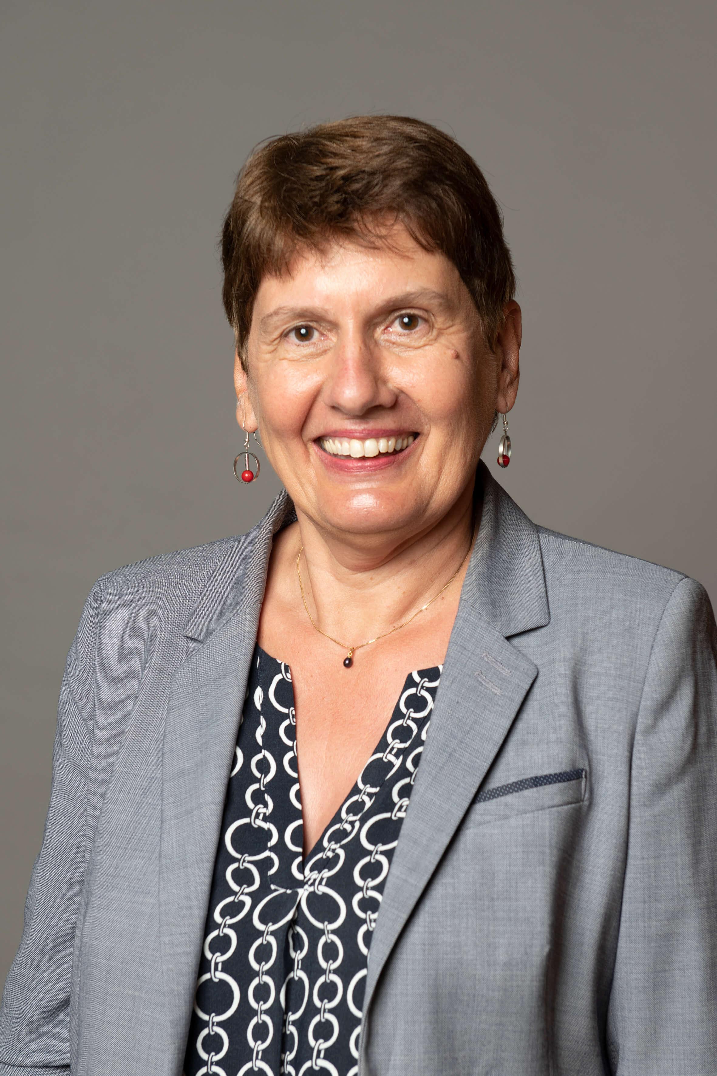 Sylvie ACHARD