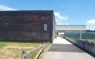 Réouverture centre sportif du Val de Vienne