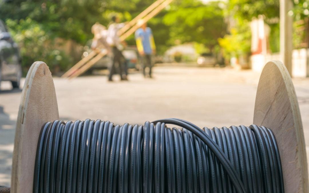 Alerte aux démarchages abusifs pour la fibre
