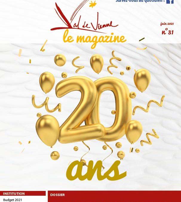 Magazine n°31